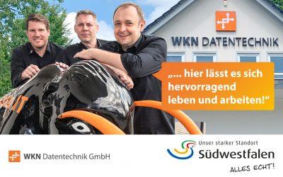 """Mitgliedschaft im Verein """"Wirtschaft für Südwestfalen"""""""